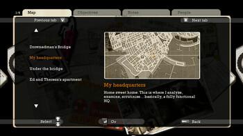 Screenshot5 - Red Johnson's Chronicles