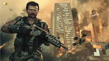 Screenshot2 - Call of Duty: Black Ops II