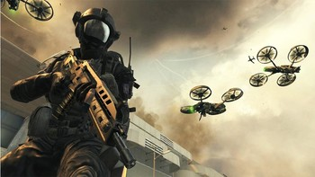Screenshot1 - Call of Duty: Black Ops II