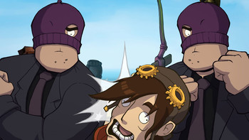 Screenshot4 - Chaos on Deponia