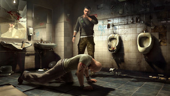 Screenshot3 - Tom Clancy's Splinter Cell: Conviction - Deluxe Edition