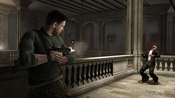 Screenshot1 - Tom Clancy's Splinter Cell: Conviction - Deluxe Edition