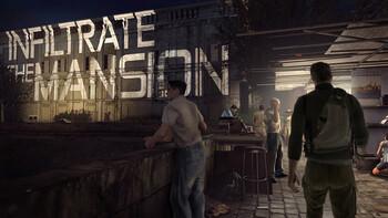 Screenshot2 - Tom Clancy's Splinter Cell: Conviction - Deluxe Edition