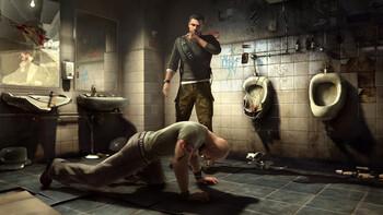 Screenshot3 - Tom Clancy's Splinter Cell: Conviction - Deluxe Edition