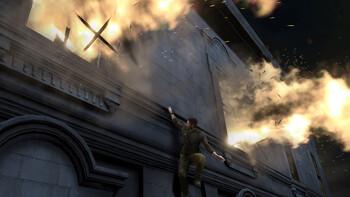 Screenshot5 - Tom Clancy's Splinter Cell: Conviction - Deluxe Edition