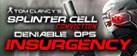 Splinter Cell Conviction DLC