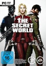 The Secret World - Packshot