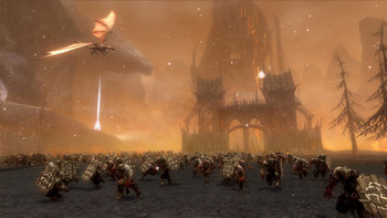 Screenshot1 - Viking: Battle For Asgard