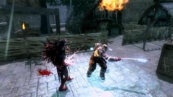 Screenshot2 - Viking: Battle For Asgard