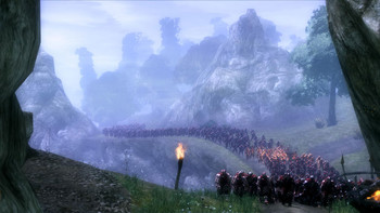 Screenshot4 - Viking: Battle For Asgard