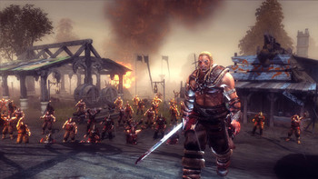 Screenshot5 - Viking: Battle For Asgard