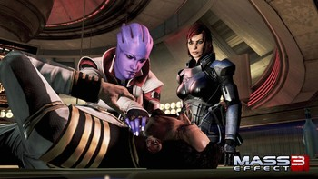 Screenshot9 - Mass Effect 3