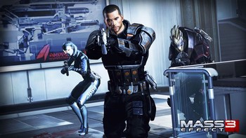 Screenshot5 - Mass Effect 3 download
