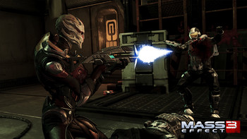 Screenshot1 - Mass Effect Trilogy