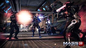 Screenshot3 - Mass Effect Trilogy