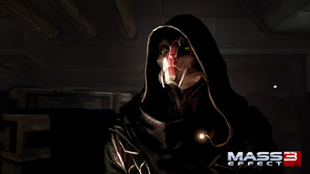 Screenshot2 - Mass Effect Trilogy