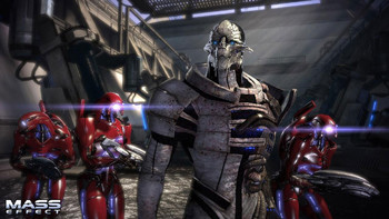 Screenshot7 - Mass Effect Trilogy