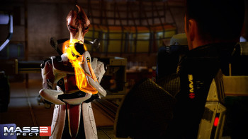 Screenshot6 - Mass Effect Trilogy