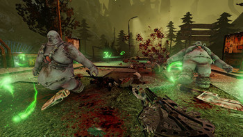 Screenshot5 - Painkiller Hell & Damnation