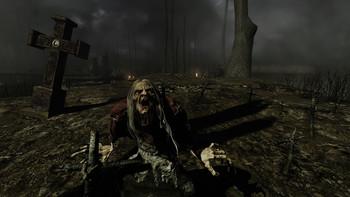 Screenshot2 - Painkiller Hell & Damnation