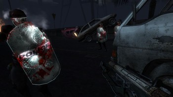 Screenshot6 - Painkiller Complete Pack