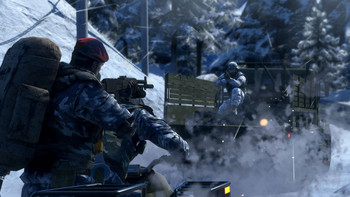 Screenshot1 - Battlefield: Bad Company 2