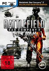 Battlefield: Bad Company 2 - Vietnam - Packshot