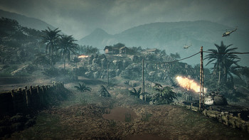 Screenshot3 - Battlefield: Bad Company 2 - Vietnam