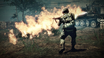 Screenshot1 - Battlefield: Bad Company 2 - Vietnam