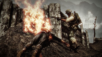 Screenshot2 - Battlefield: Bad Company 2 - Vietnam