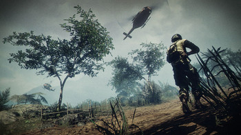 Screenshot4 - Battlefield: Bad Company 2 - Vietnam