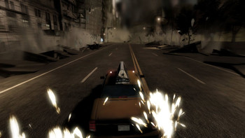 Screenshot1 - Alone in the Dark 5