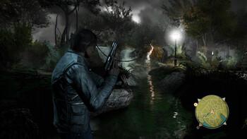 Screenshot3 - Alone in the Dark 5