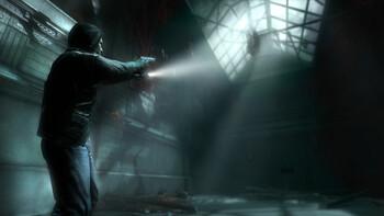 Screenshot5 - Alone in the Dark 5