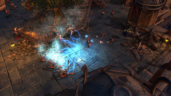 Screenshot1 - RAW - Realms of Ancient War