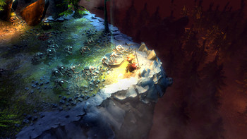 Screenshot3 - RAW - Realms of Ancient War