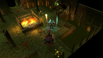 Screenshot5 - RAW - Realms of Ancient War