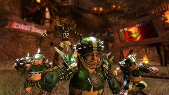 Screenshot1 - Blood Bowl - Legendary Edition