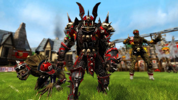 Screenshot4 - Blood Bowl - Legendary Edition