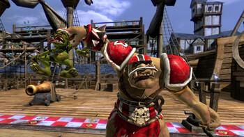 Screenshot5 - Blood Bowl - Legendary Edition
