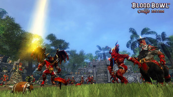 Screenshot2 - Blood Bowl: Chaos Edition