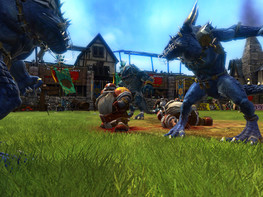 Screenshot4 - Blood Bowl: Chaos Edition