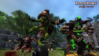 Screenshot3 - Blood Bowl: Chaos Edition