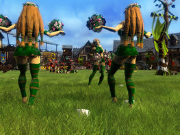 Screenshot5 - Blood Bowl: Chaos Edition