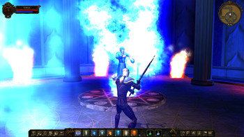 Screenshot2 - Dungeon Lords Steam Edition