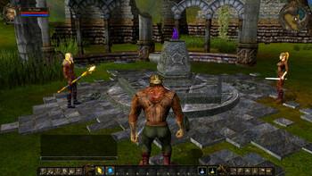 Screenshot3 - Dungeon Lords Steam Edition
