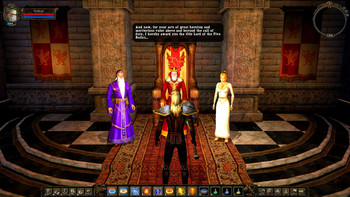 Screenshot4 - Dungeon Lords Steam Edition