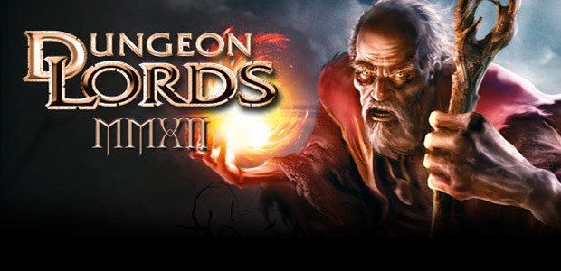 Dungeon Lords Steam Edition - Cover / Packshot