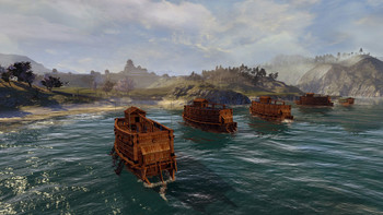 Screenshot3 - Total War: Shogun 2