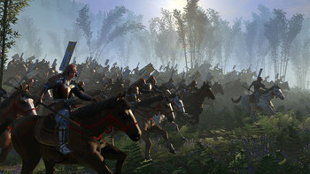 Screenshot6 - Total War: Shogun 2